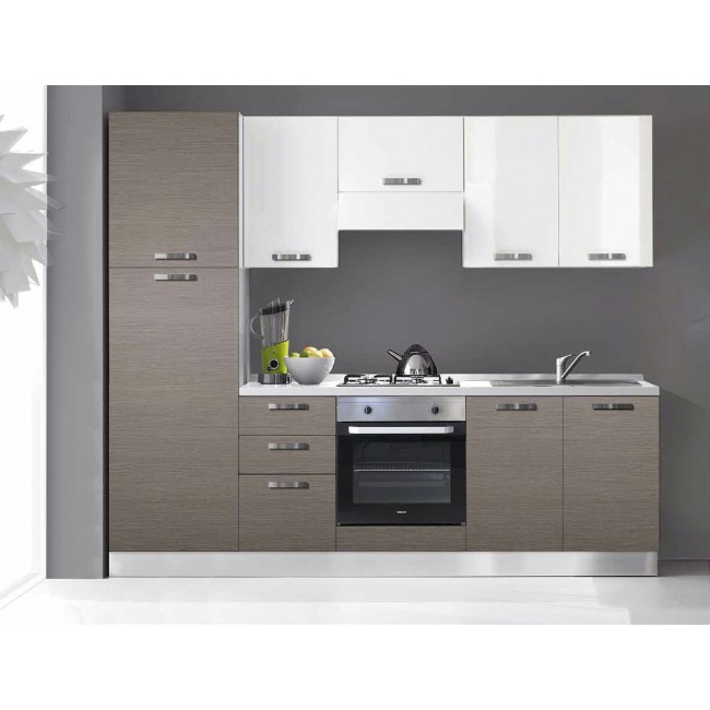 Alzatina Top Cucina Ikea. Latest Piano Cucina Ikea In Granito With ...